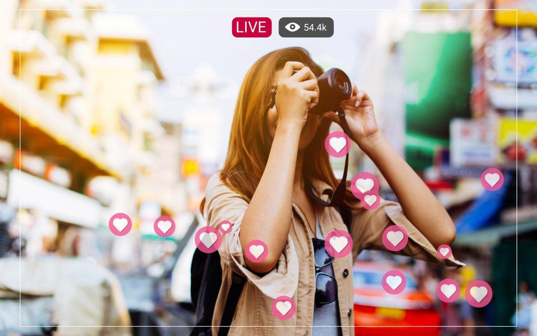 Ideas impactantes para tu biografía de Instagram