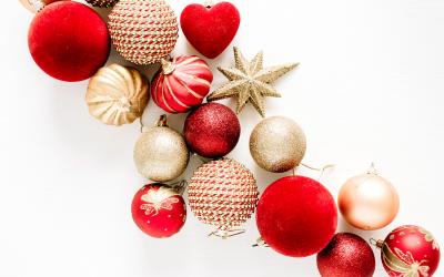 Creadoras de contenido: especial Navidad